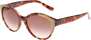 Chloe Oversized Women's Sunglasses - CL2247-C02-61-140-18 mm
