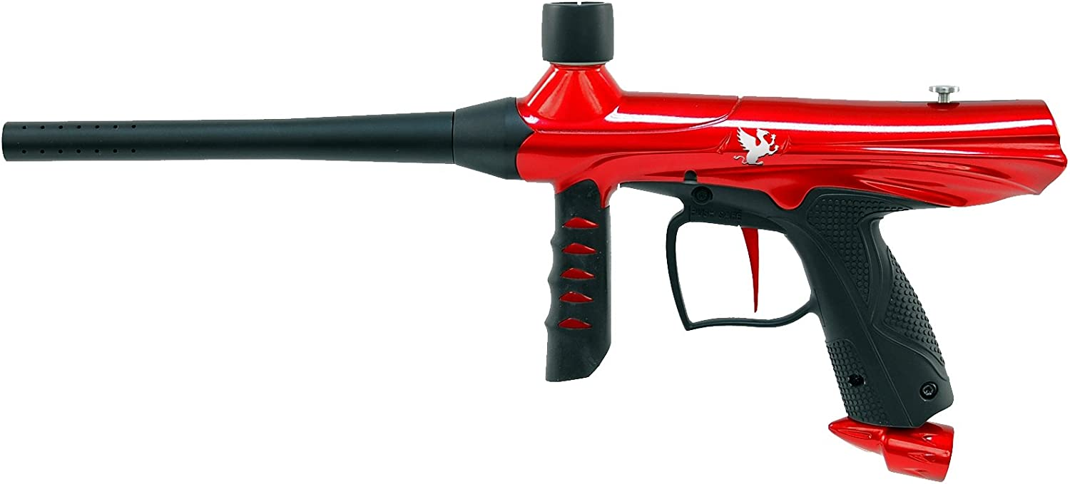 Tippmann Gryphon Review: Budget-wise But Powerful Paintball Marker 1