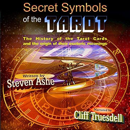 Secret Symbols of the Tarot cover art