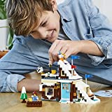 Immagine 2 lego creator 3in1 modular winter