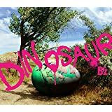 【Amazon.co.jp限定】 DINOSAUR (初回限定盤)(Blu-ray付)(B2布ポスター付き)
