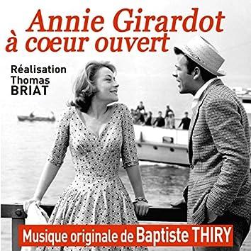 Annie Girardot à cœur ouvert (Original Motion Picture Soundtrack)