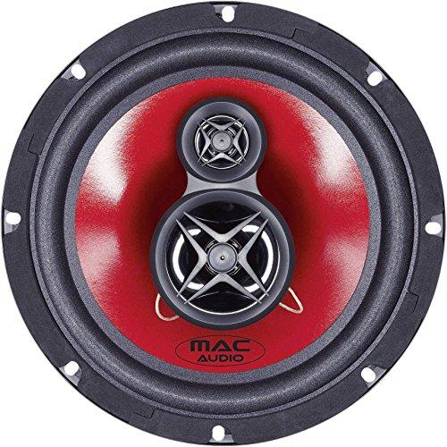 MAC AUDIO APM FIRE 20.3 Altavoces de 3-vías 8