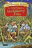 Las aventuras de Huckleberry Finn (Grandes historias Stilton)