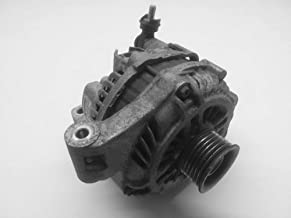 Alternator fits Mazda 3 w/o turbo (Certified Used Automotive Part) - Replaces LF1F18300 | (Grade A)