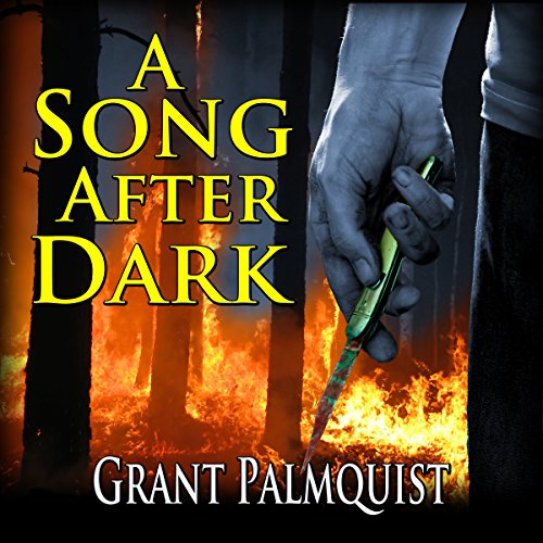 A Song after Dark cover art
