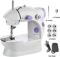 Amazon.es: maquinas de coser cuero