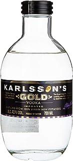 "Karlsson""s Gold Wodka 1 x 0.7 l"