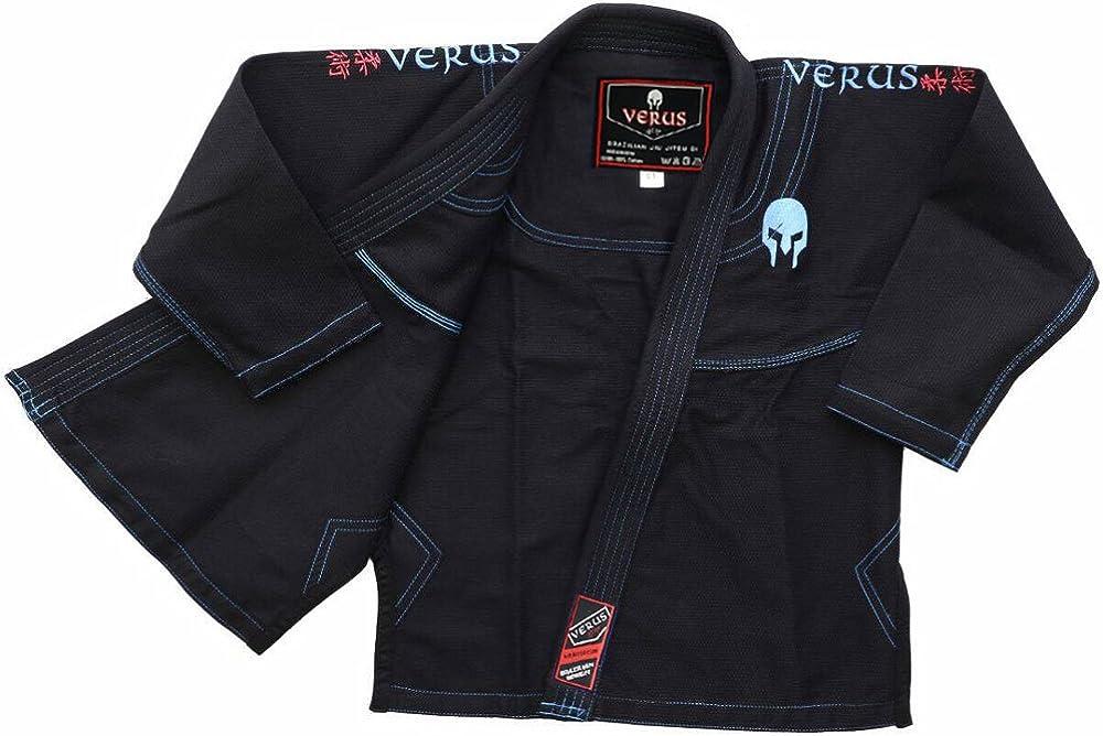 Verus Ultra Light Version Spartacus Kids BJJ JIU Jitsu GI