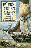 3. La fragata Surprise (Narrativas Históricas)