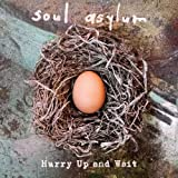 Songtexte von Soul Asylum - Hurry Up and Wait
