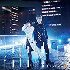 fripSide「a new day will come」のCDジャケット