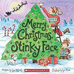 List Of 71 Best Christmas Books For Kids (Like How The Grinch Stole Christmas) 66
