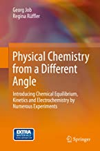 Physical Chemistry from a Different Angle: Introducing Chemical Equilibrium, Kinetics and Electrochemistry by Numerous Experiments (English Edition)