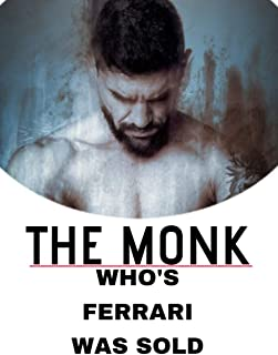 The Monk Who's Ferrari Was Sold (English Edition)