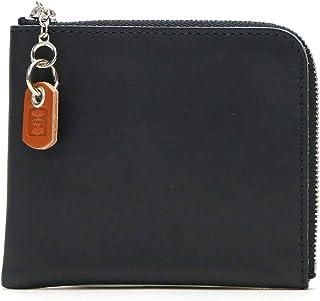 [クランプ]Cramp L字ファスナー財布 Italian Shrink Leather Cr-167