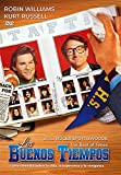 Los buenos tiempos [DVD]