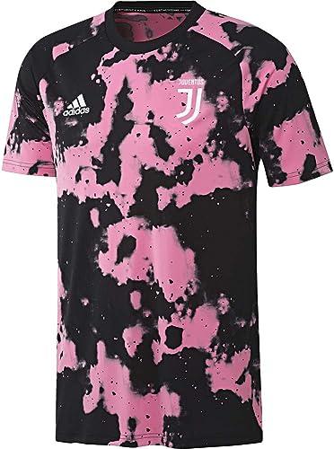 Adidas Juve H Preshi T- T-Shirt Homme