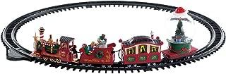 Lemax Santa's Wonderland Collection, North Pole Railway, #74223