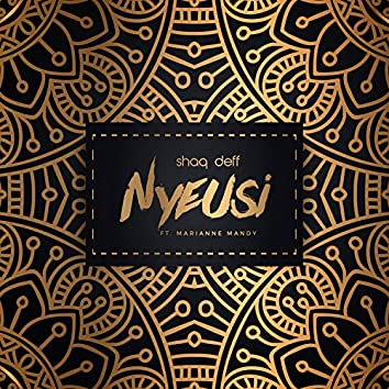 Nyeusi (feat. Marianne Mandy)