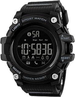 Skmei Smart Sport Watch Time, Week, Date, Pedometer, Calorie,Bluetooth 1385