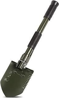 Best titanium army shovel Reviews