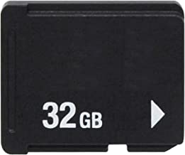 OSTENT 32GB Memory Card Stick Storage for Sony PS Vita...