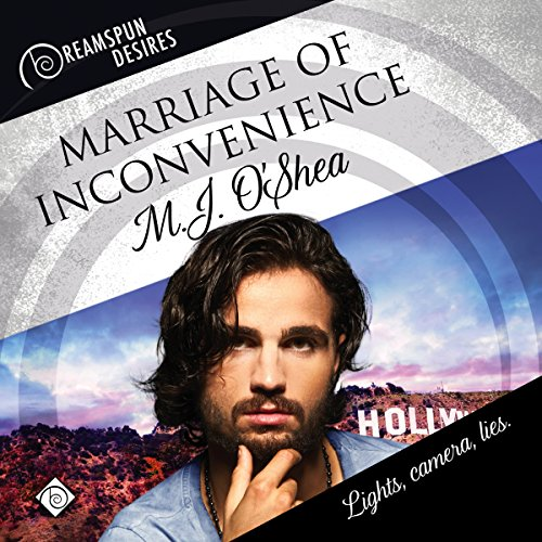 Marriage of Inconvenience  By  cover art