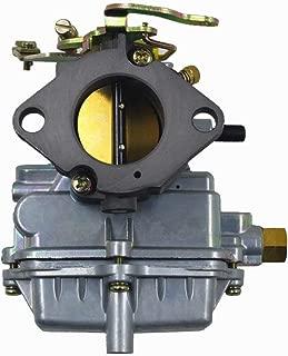 Holley 1904 Carburetor