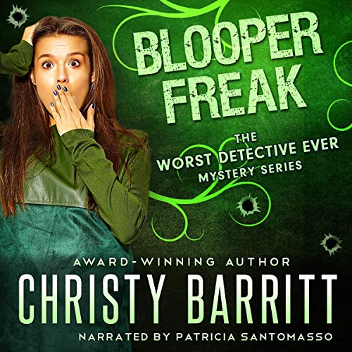 Blooper Freak cover art