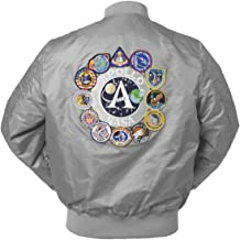 space flight jacket