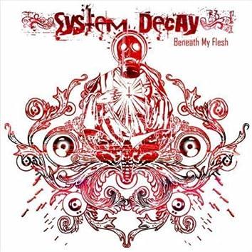 Beneath My Flesh (CD Single)