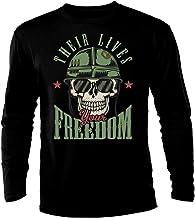 Army Military Force Skull Crâne Doodshoofd shirt m...