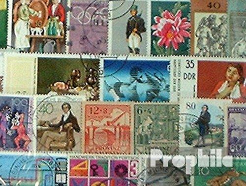 Prophila Collection Germania 100 Diversi Francobolli Speciali (Francobolli per i Collezionisti)