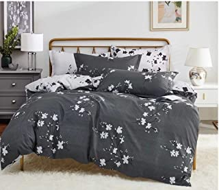 Starstorm_6 Pieces King Size Fitted Bed Sheet Set (Click above on Starstorm for more designs)