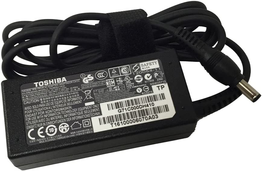 Toshiba Portege Z830 Z930 Z935 Z30 Notebook AC Inventory cleanup Colorado Springs Mall selling sale Laptop Adap Z30-A