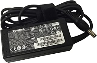 Laptop Notebook Charger for Toshiba Satellite L75-B7240 L75-B7270 L75D-A7283 P55-a5200 P55-A5312 Adapter Adaptor Power Supply (Power Cord Included)