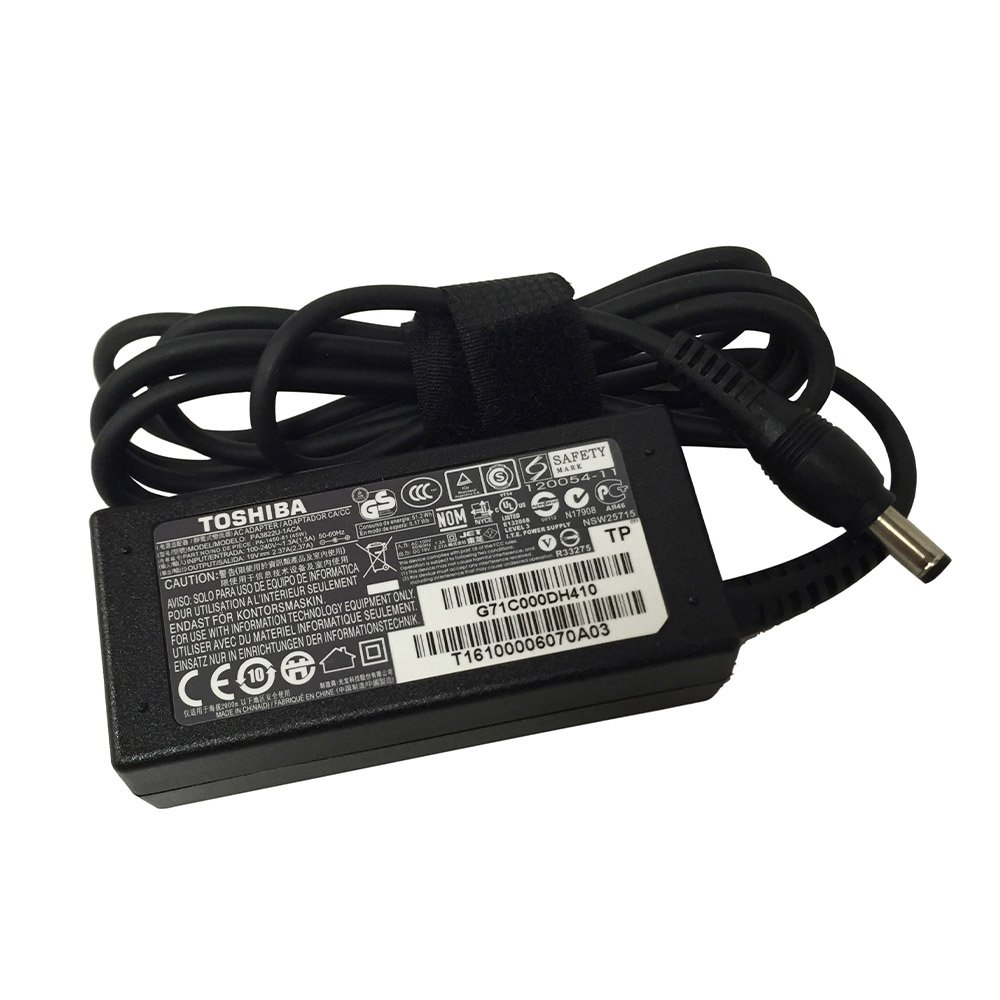 19V 2.37A AC Adapter Charger Power Supply forToshiba PA3822U-1ACA Satellite Z930