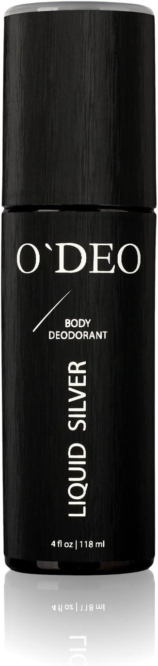 Aluminum Free Indefinitely Deodorant for Men All – Max 52% OFF Natural Spr