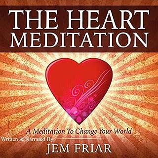 The Heart Meditation cover art