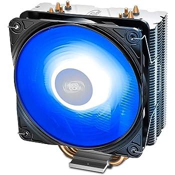 Deepcool ディープクール Gammaxx 400 V2 cpuクーラー cpuファン サイドフロー Intel/amd両対応