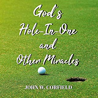 God's Hole-in-One and Other Miracles audiobook cover art