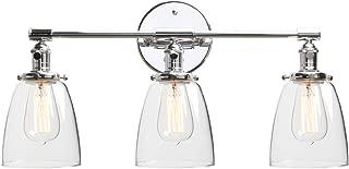 Best feiss urban renewal 3 light bath vanity light Reviews