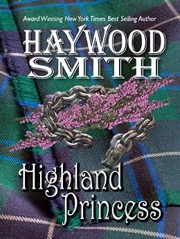 Highland Princess by [Haywood Smith]