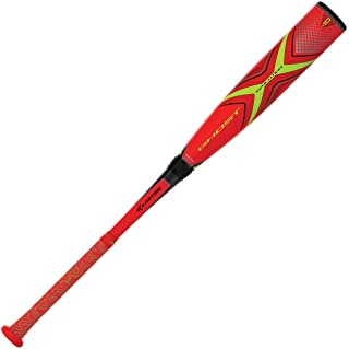 "Easton Ghost X Evolution -10 (2 5/8"") USA Youth Baseball Bat | 2019 | 2 Piece Composite | CXN Evolution | Exact Carbon | S..."
