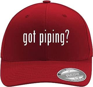 got Piping? - Men's Flexfit Baseball Hat Cap