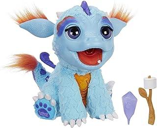 FurReal friends- Dragons Peluche, Multicolor (Hasbro B5142EF10)