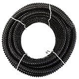 Maxx Flex 1.25' Dia x 100 ft HydroMaxx Non-Kink Flexible PVC Water Garden Hose and Pond Tubing - US/UL Size