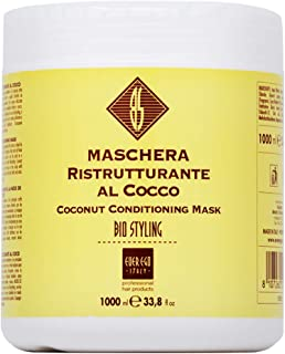 Best maschera hair mask Reviews