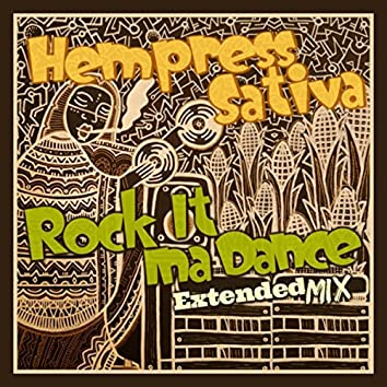 Rock It Ina Dance (Extended Mix)